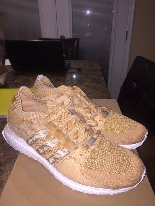 best sneakers 01456 5f082 Adidas Adidas EQT Support Ultra PK Bodega Babies Size 6 Size US 6