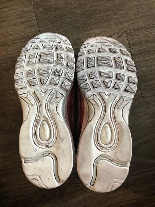 476c9d799d2e35 Nike Nike AM98 Custom Dye Size 9 - Low-Top Sneakers for Sale - Grailed