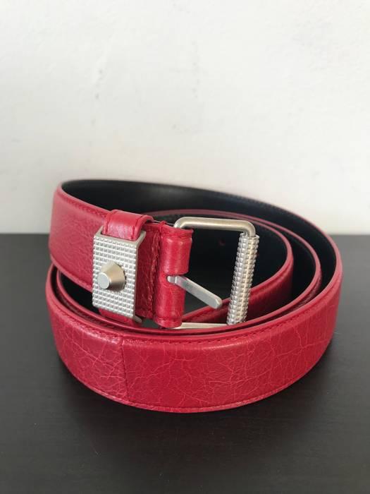 c85fa093056e Balenciaga Belt Size 34 - Belts for Sale - Grailed