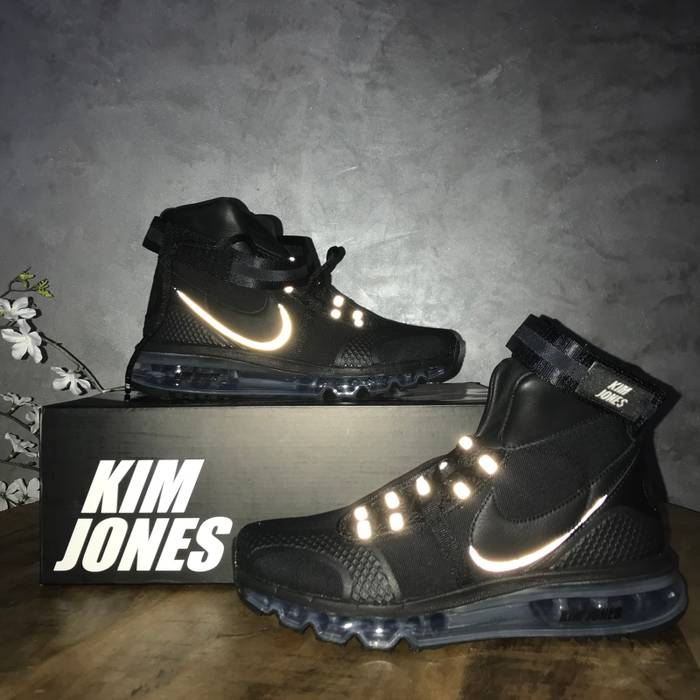 983f1183c4c Nike Air Max 360 Hi (Nike x Kim Jones) Size 6 - Hi-Top Sneakers for ...