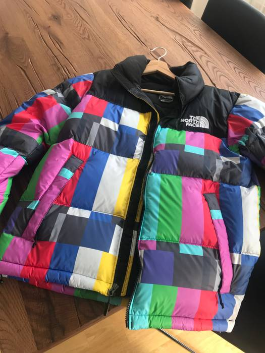 The North Face The North Face x Extra Butter Technical Difficulties Nuptse  Size US M   df108a7fd