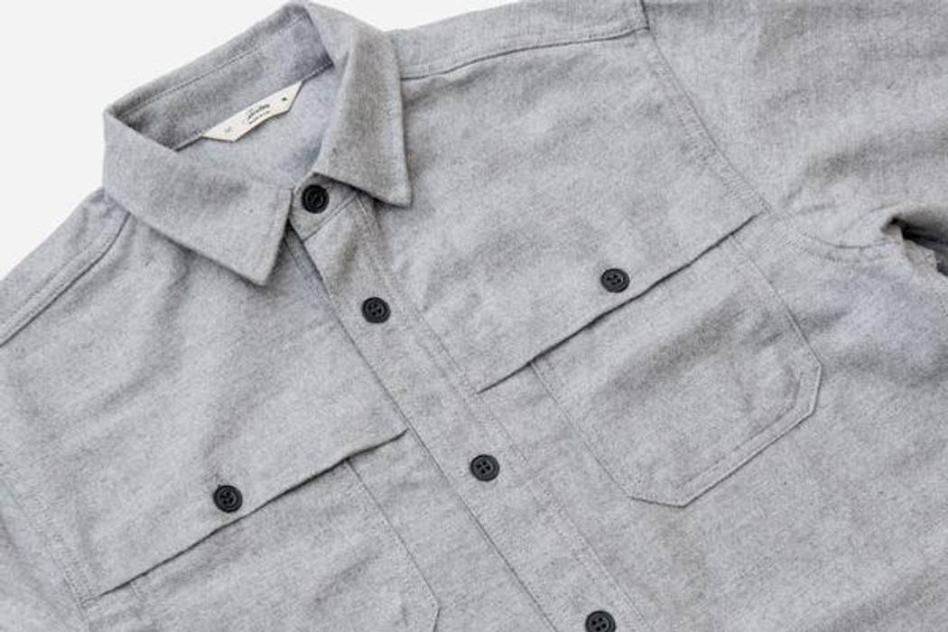 80c293ca06a 3sixteen Hunting Shirt Size m - Shirts (Button Ups) for Sale - Grailed
