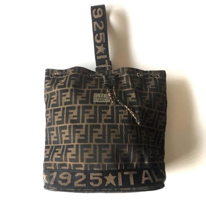 Fendi Last Drop! Fendi Zucca Slingbag Size one size - Bags   Luggage ... 212cb612f2b0d