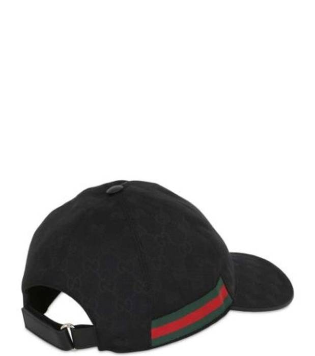 Gucci Gucci Hat With Receipt And Dust Bag (XL) Size one size - Hats ... 90176822dc82