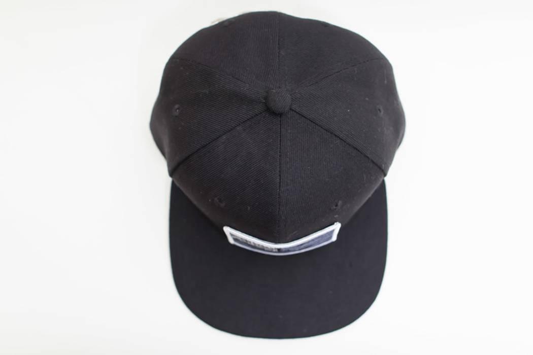 Stereotype Co Black Flag Snapback 5 Star Size one size - Hats for ... 85a0cbda038