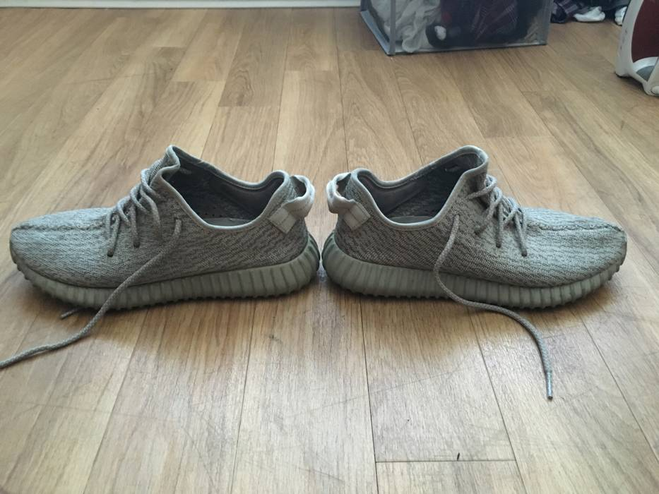 fb294c45d Adidas Yeezy Boost 350 Moonrock Size 10 - for Sale - Grailed