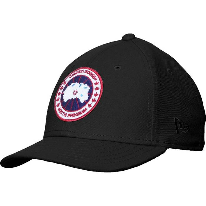 Canada Goose Canada Goose cap Size one size - Hats for Sale - Grailed d9a1a09a402c