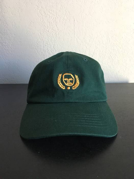 Earl Sweatshirt Earl Sweatshirt Green Hat Size one size - Hats for ... 3c47d6f018b