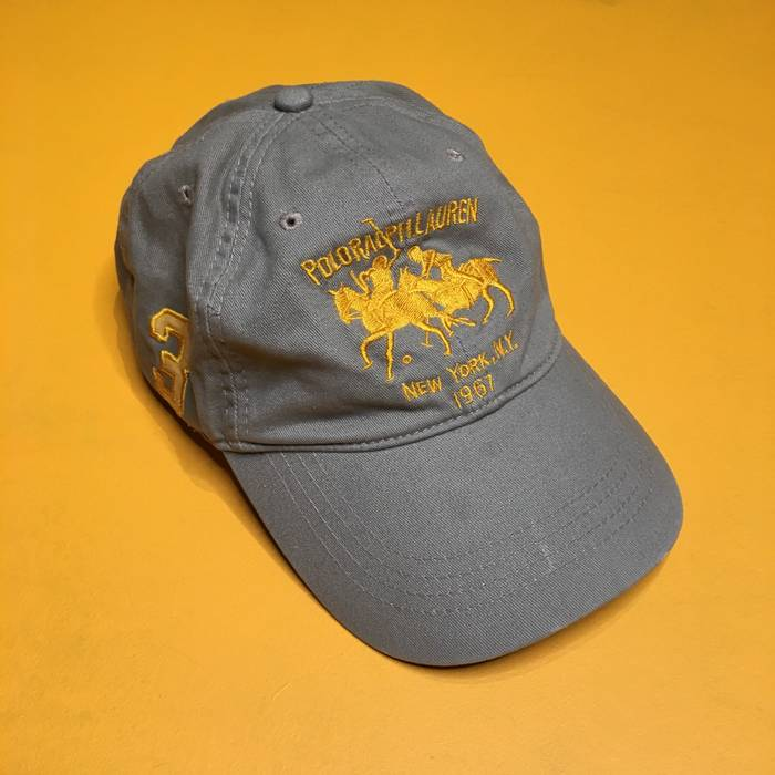 39fbd82b367 Polo Ralph Lauren Polo Hat Size one size - Hats for Sale - Grailed