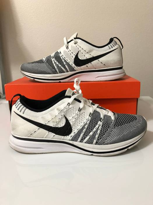 e6567673224a3d Nike Nike Flyknit Trainer OG 2012 Size 10.5 - Low-Top Sneakers for ...