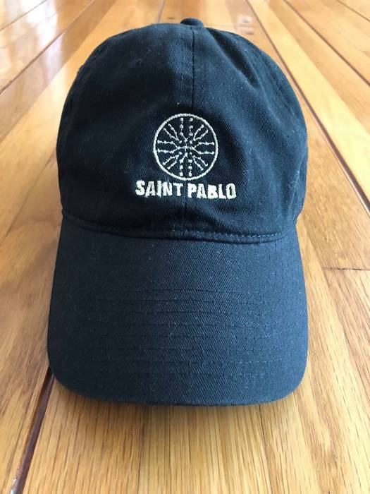 d56d1b5ce50 Kanye West The Life of Pablo Tour Hat Size one size - Hats for Sale ...
