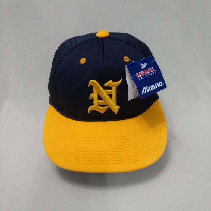 Mizuno Mizuno Baseball Cap Hat Size one size - Hats for Sale - Grailed 96e4a152cde