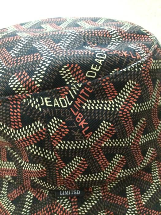 Deadline GoHard (Goyard) Bucket S M Size one size - Hats for Sale ... 9d0e3e8e8a3