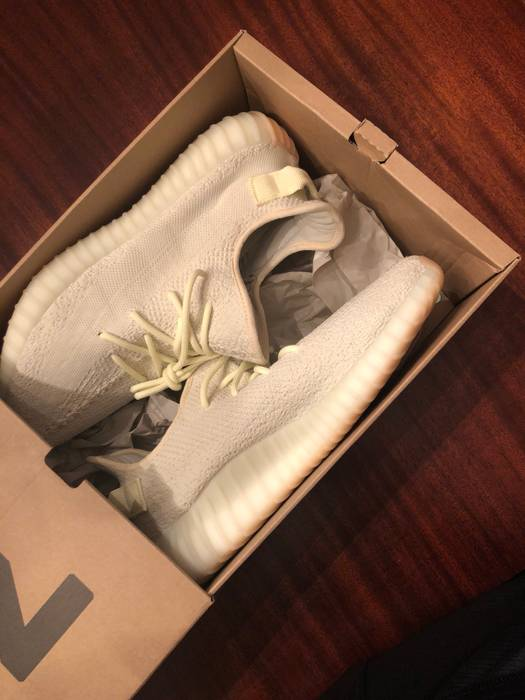 aafad582d Adidas Kanye West Yeezy 350 V2 Butters Size 12 - Low-Top Sneakers ...