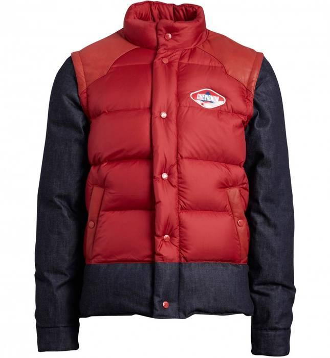2db7d7ea68a30e Chevignon Doudoune Chevignon Togs x McFly Size 50l - Vests for Sale ...