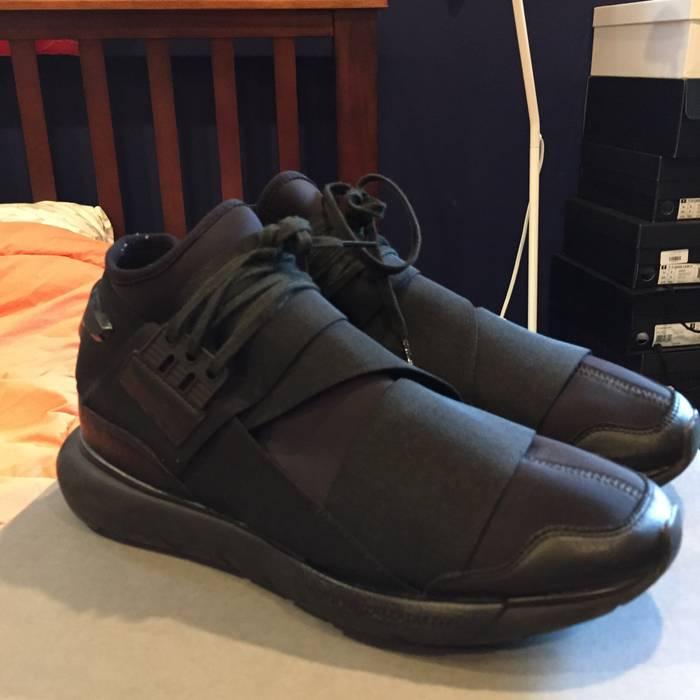 Yohji Yamamoto Adidas Y3 Qasa High Size 10 - Hi-Top Sneakers for ... 5c82d1086