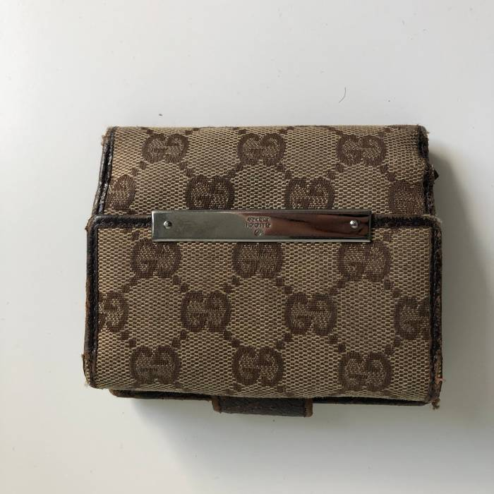 11f471aa128a Gucci Gucci monogram wallet Size one size - Wallets for Sale - Grailed