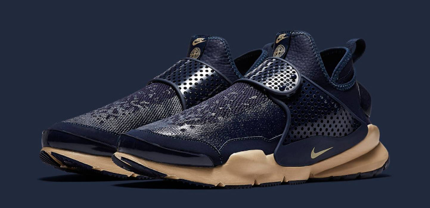 829a21eb776 Nike Nike Sock Dart x Stone Island Obsidian Size 6 - Low-Top ...