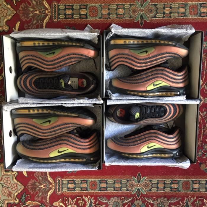 962d44e71da Nike Skepta x nike air max 97 ultra sk Size 9.5 - Low-Top Sneakers ...