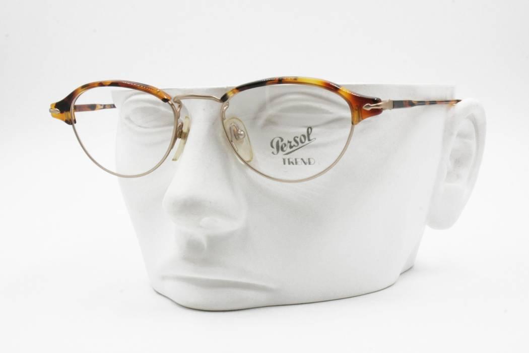 274c6d9151 Persol Vintage PERSOL TREND PC 124 glasses eyeglasses