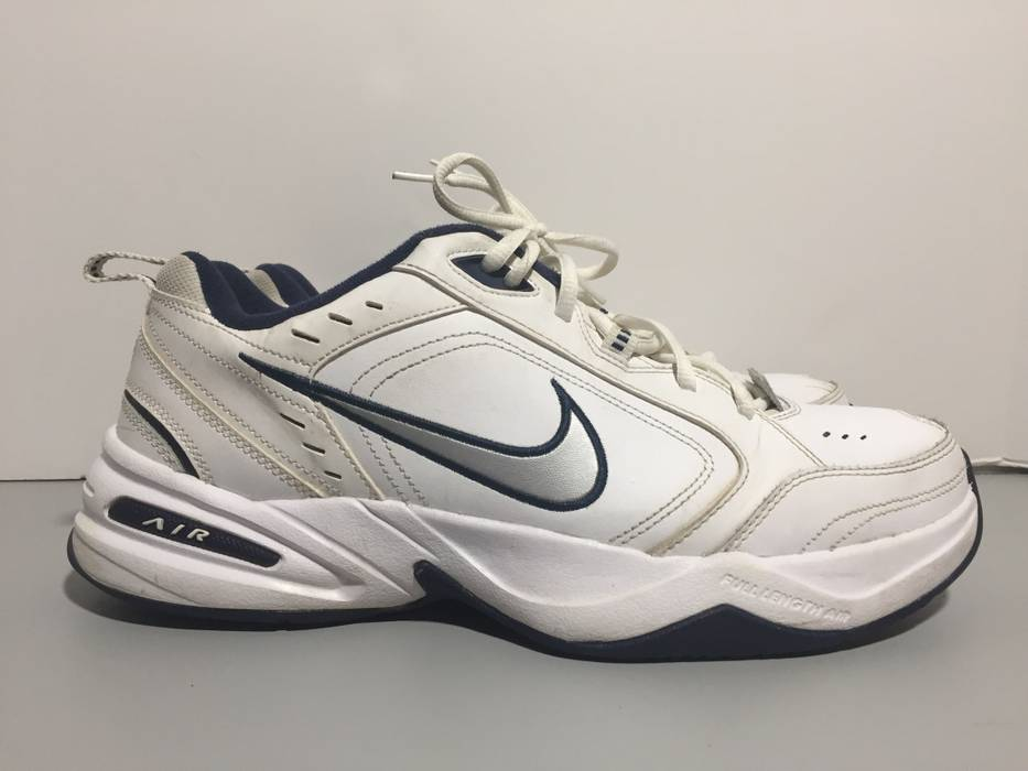06271e0e741ae5 Nike Nike Air Monarch IV OG Colorway Dad Shoe Size 12 - Low-Top ...