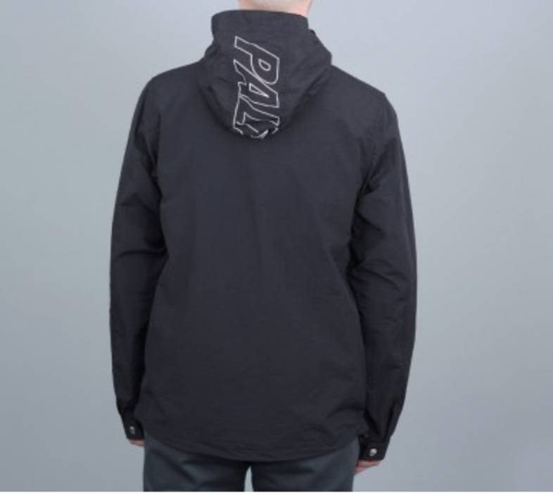 eb815291d156 Palace SCHAKET JACKET Size l - Light Jackets for Sale - Grailed