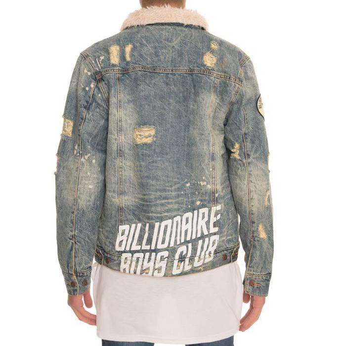 Billionaire Boys Club Billionaire Boys Club Debim Jacket Size Xxl