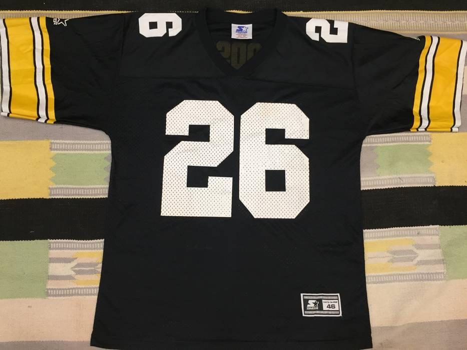a8e64b910 Starter Authentic NFL Jersey Rod Woodson Starter Size US M   EU 48-50