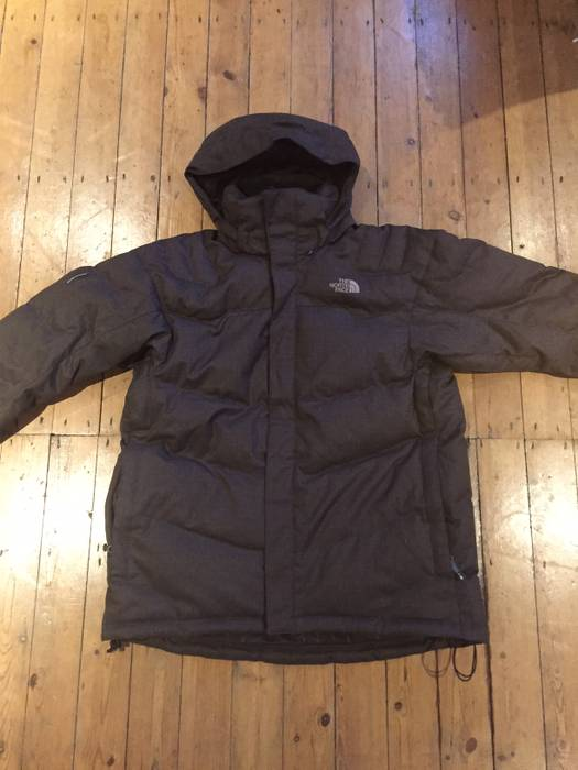 The North Face Northface Prodigy Hyvent 600 Size L Parkas d01910a1b
