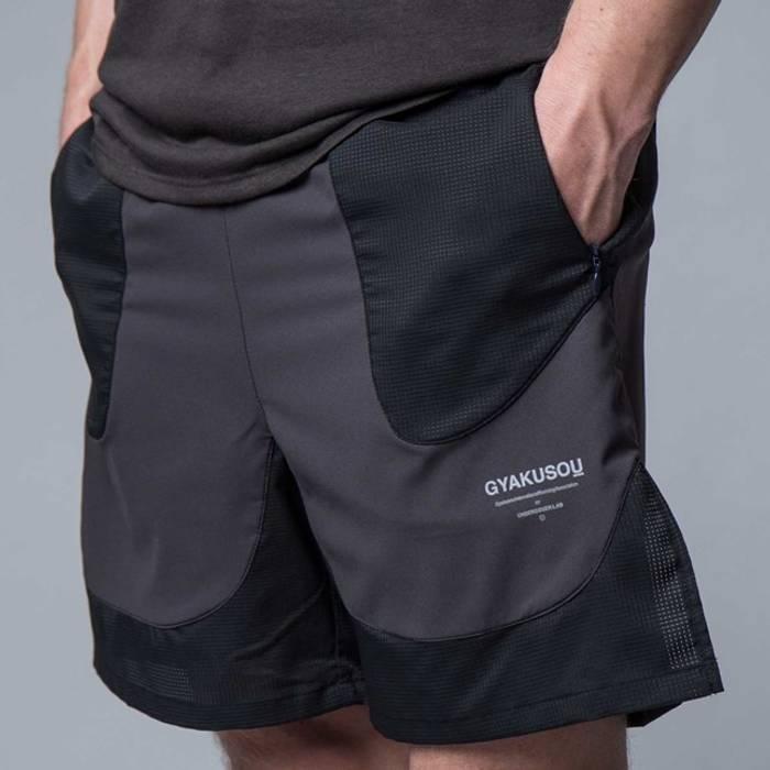 Undercover Gyakusou Shorts (sz M) Size 30 - Shorts for Sale - Grailed 7bfaa184b