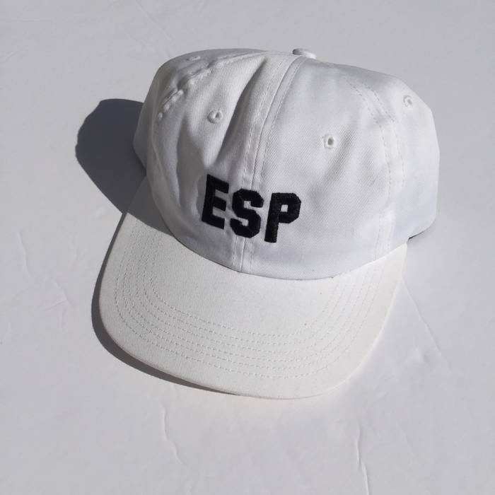 d0edbc269ba Supreme Supreme ESP Hat Size one size - Hats for Sale - Grailed