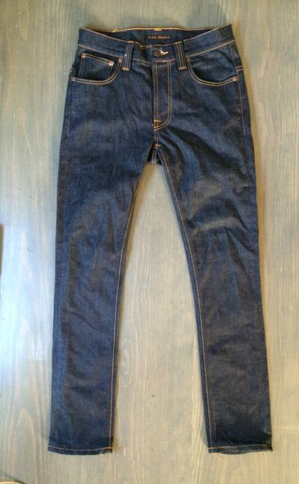 Nudie Jeans Tape Ted 16 Dips Dry Size 30 - Denim for Sale - Grailed be6b39004