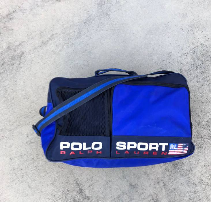 51efd08e51 Polo Ralph Lauren Polo Sport Bag Size one size - Bags   Luggage for ...