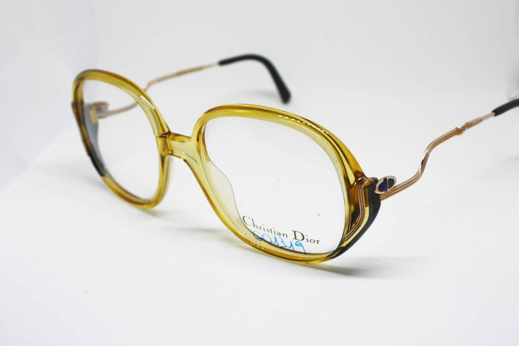 f9a6d07c3a Dior. Authentic Christian Dior mod. 2294 oversize vintage 70s eyeglasses  frames made in ...