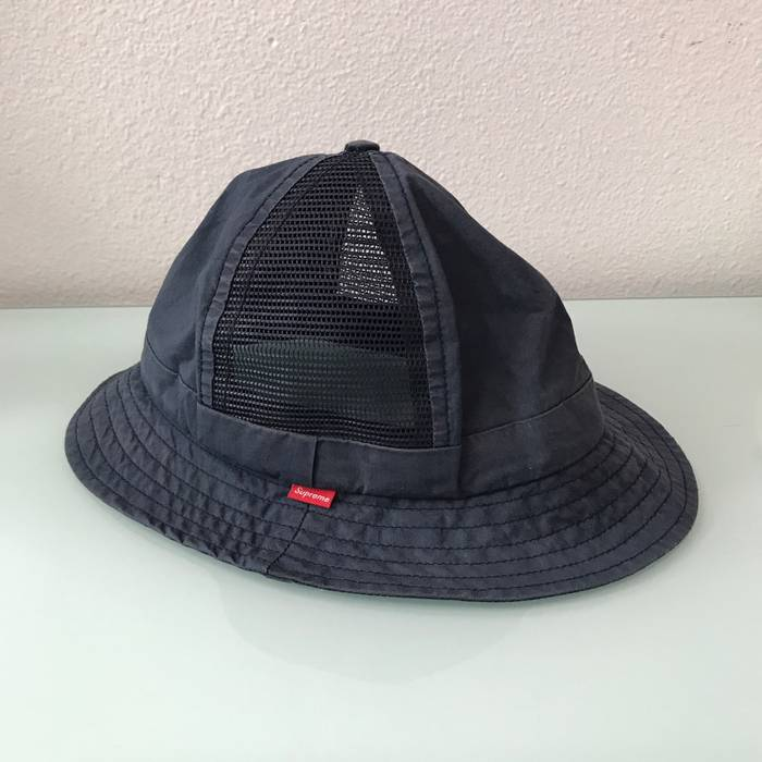 Supreme Supreme Bell Bucket Hat Size one size - Hats for Sale - Grailed ea8482185142