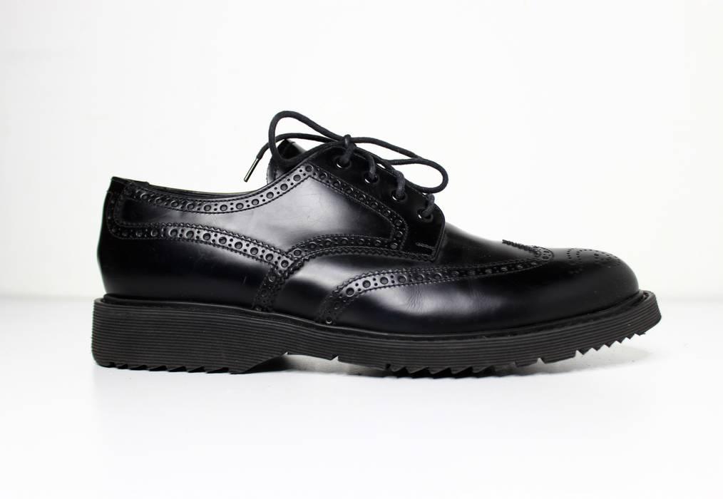 737406f6d66a6 amazon prada mens footwear in white 170 203d3 c5960