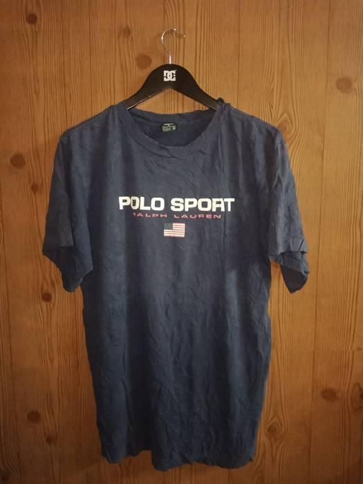 149ba4a4 Polo Ralph Lauren Vintage Polo Sport by Ralph Lauren Size US XL / EU 56 /