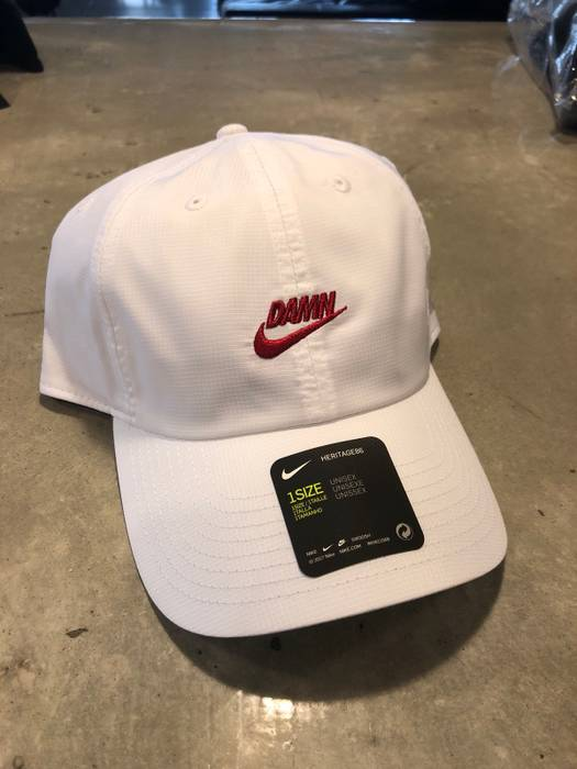 3aa0e720da232 Nike NIKE TOPDAWG ENT DAMN HAT BRAND NEW Size one size - Hats for ...