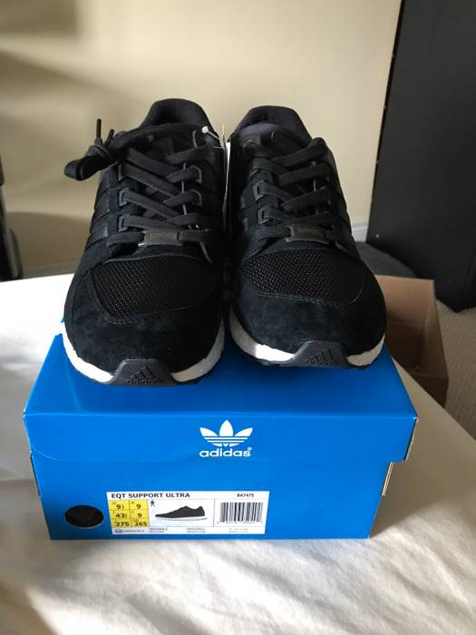 bf379a91da1 Adidas Eqt Support Ultra Boost Size 9.5 - Low-Top Sneakers for Sale ...