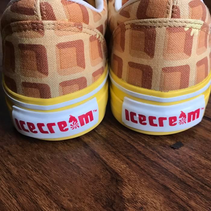 get cheap c56c1 e8781 bbc icecream waffle low