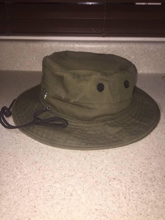 Thrasher Thrasher Skategoat Pin Boonie Bucket Hat Size one size ... 64c219f1134