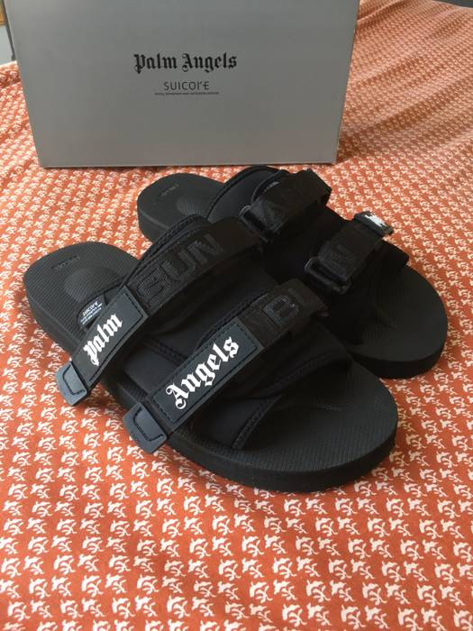 45cc9813946c Suicoke Black Moto Sandals Size 11 - Sandals for Sale - Grailed