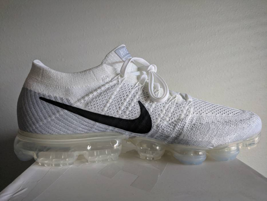 Nike NikeID Vapormax Size 13 - Low-Top Sneakers for Sale - Grailed 7d9848943