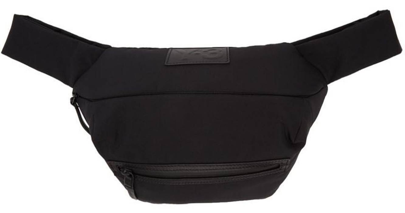 b29b6b8b1 Y-3 Y3 Qasa Fanny Pack Side Bag Size one size - Belts for Sale - Grailed
