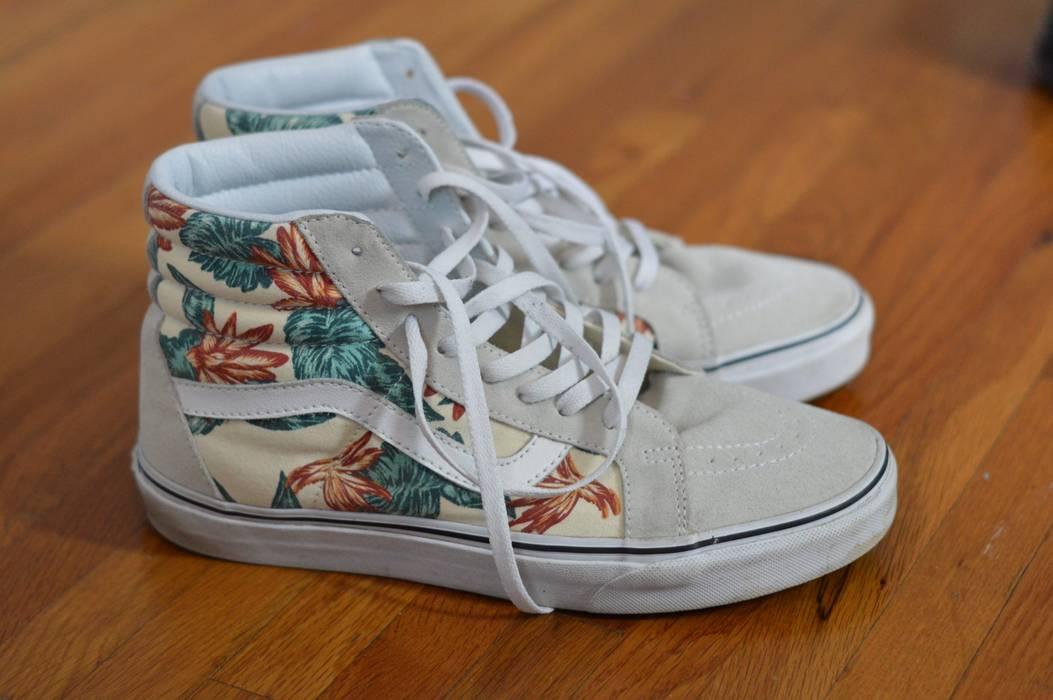 3ebc5f17589 Vans VINTAGE ALOHA SK8-HI REISSUE Size 9 - Hi-Top Sneakers for Sale ...
