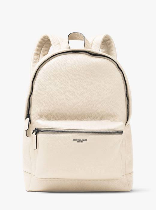 a5a4c747d90d Michael Kors Bryant Leather Backpack Size one size - Bags   Luggage ...
