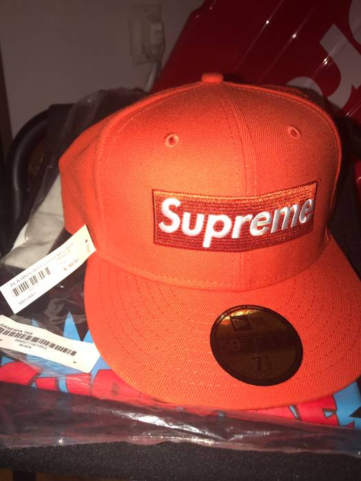 983737767ce Supreme Supreme Playboy Fitted New Era 7 1 2 Size one size - Hats ...
