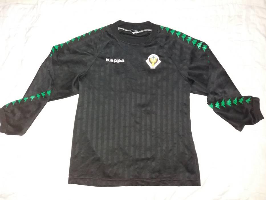 Soccer Jersey RARE Tokyo Verdy Soccer KAPPA Jersey KAPPA JERSEY ... 5a5148e48