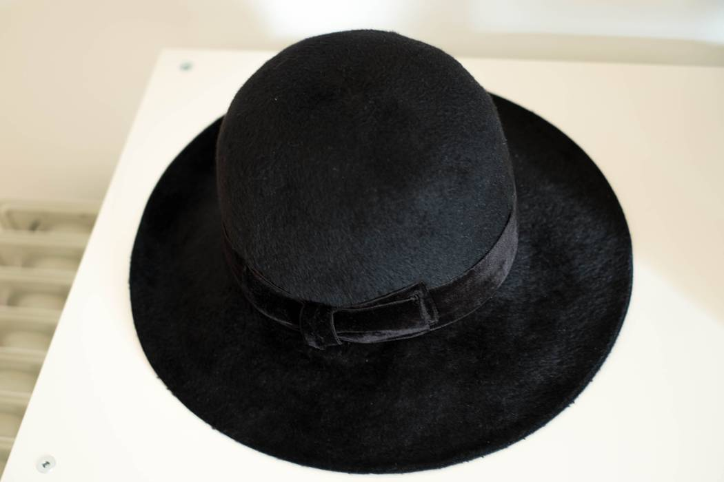 Number (N)ine Preacher Hat size Small Size one size - Hats for Sale ... b224e9b11afc