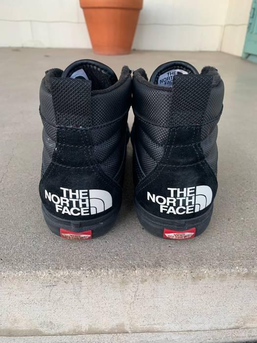 c86614ed3ad849 Vans Vans X North Face Sk8-Hi Size 11 Size 11 - Hi-Top Sneakers for ...